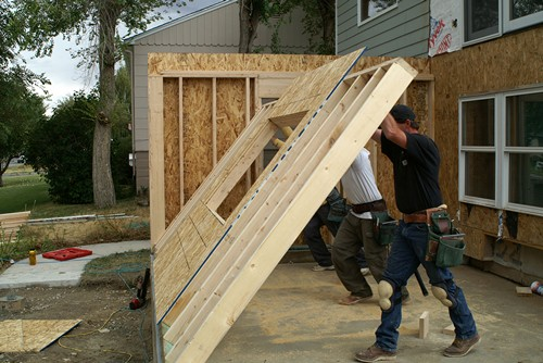 carpentry services in summerlin south, nv